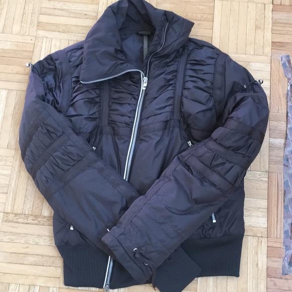 0c943d1cc Adidas by Stella McCartney Jackets & Blazers - Adidas by Stella McCartney  winter puff jacket